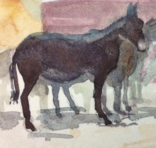 colette's mule, flip